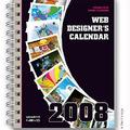 Web Designers Calendar 2008