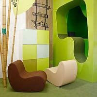 Elise Island Project - modern gyermekpszichiátria Berlinben