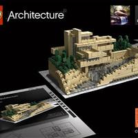Építész-LEGO felnőtteknek