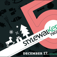 Csütörtökön ismét Stylewalker Night