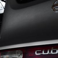 Nissan Cube: pápamobil wannabe egyházfőknek