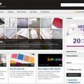 Alkotóelem - új hazai oldal a grafikai tervezésről