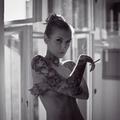 Fotó: Divat, erotika, Damien Elroy Vignaux