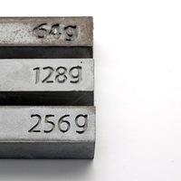 A memória súlya - beton USB