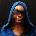 Művészi provokáció: divatfotókból készült muszlim burka