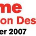 London Design Festival 2007 (szeptember 15-25.)