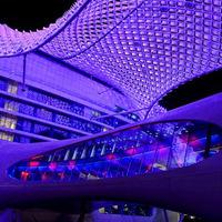 A világ legnagyobb LED-projektje