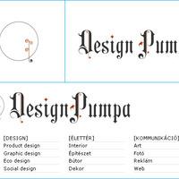 DP logópályázat: újabb logóterv!