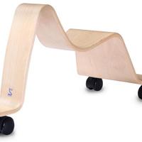 Minimál scooter