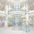 Kísértetház: az Apple új amszterdami palotája