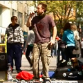 Dub FX, a XXI. századi utcazenész