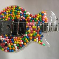 A világ legextrémebb gitárjai