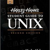 Harley Hahn's Student Guide To Unix Ebook Rar
