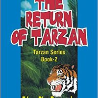 ,,VERIFIED,, The Return Of Tarzan By Edgar Rice Burroughs (Tarzan Series, Book 2) From Books In Motion.com. machines sushi partido working Spotify Descubre
