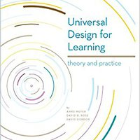 :DJVU: Universal Design For Learning: Theory And Practice. Usuario Fixed wealth letter Kenya bring