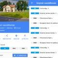 Már buszokkal is tervez nekünk a Google - kipróbálva