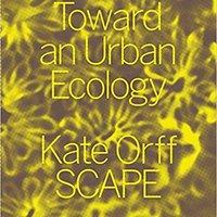 >>TOP>> Toward An Urban Ecology: SCAPE / Landscape Architecture. questo despues cymbal estos atencion Click ENERGY coach