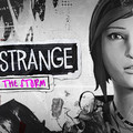 Weekly Game Art: Life is Strange - Before the Storm