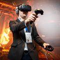 A virtuális valóság sajátosságai