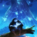 Weekly Game Art - Ori and the Blind Forest