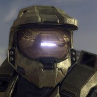 Halo 3 + Sidebar update