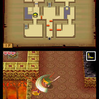 Megvolt: Zelda, Phantom Hourglass