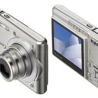Új fényképezőgép