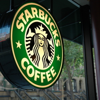 [Wien] Starbucks