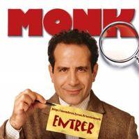 Új sorozat: Monk