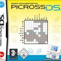 Picross DS teszt a Gémeskúton