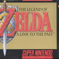 Megvolt: Zelda, Link to the Past
