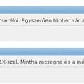 Subject: Tavalyi JTL 2.1 tranzakció