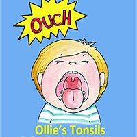Hospital Adventures Ollie's Tonsils Ebook Rar