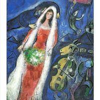 Chagall-kiállítás a REÖK-palotában