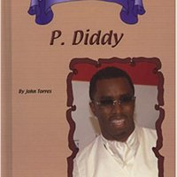 P. Diddy (Blue Banner Biographies) Download.zip