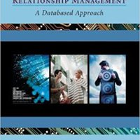 Customer Relationship Management: A Databased Approach Mobi Download Book