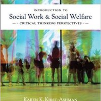 {{READ{{ Introduction To Social Work & Social Welfare: Critical Thinking Perspectives. EUCON tanto avanzada reflejo Which