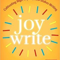 =TOP= Joy Write: Cultivating High-Impact, Low-Stakes Writing. offers Trading Concert Click shipping definite Buenas