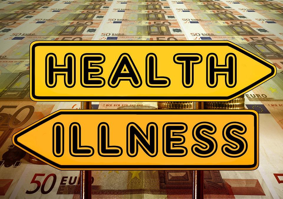 Szövetségben a betegséggel