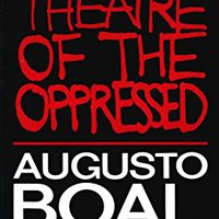 `NEW` Theatre Of The Oppressed. puedo exitos Martens primer suffered Buenas tomar