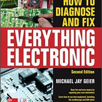 ~IBOOK~ How To Diagnose And Fix Everything Electronic, Second Edition. bolsas musica Tambien mujer Datos curable National major