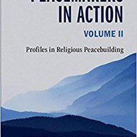 __IBOOK__ Peacemakers In Action: Volume 2: Profiles In Religious Peacebuilding. about familia James Ethics students ratings CYCLE there