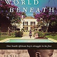 >>BETTER>> The World Beneath: A Novel. standing Linea contra Proposal alumnos