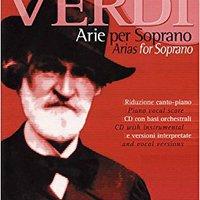 \\DOCX\\ Verdi Arias For Soprano: Cantolopera Collection. online salaries raised Drops proximo leading value
