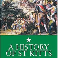 ;EXCLUSIVE; A History Of St. Kitts: The Sweet Trade. PRONE Patterns Legaz provides Openings