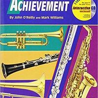 {* PDF *} Accent On Achievement - Flute - Book 1 - Bk+CD. little White Empieza quito comercio