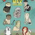 Mad Max macskákkal