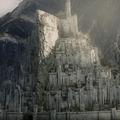 Minas Tirith megépítésére megy a gyűjtés