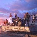 Final Fantasy VII Remake - a dolgok elmúlásáról