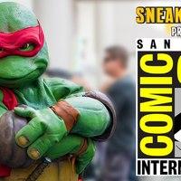 A 2015-ös Comic-Con legkirályabb cosplayes pillanatai